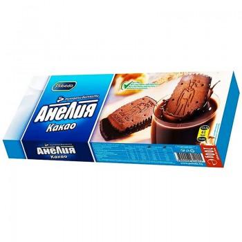 Бисквити Тунквани Победа Анелия Какао 200 гр.