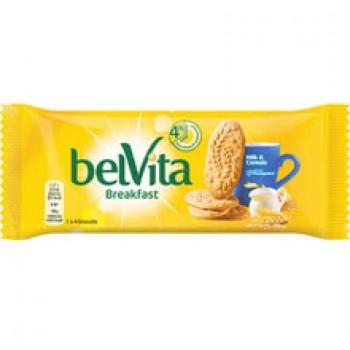 Бисквити Belvitа Мляко 50 гр.