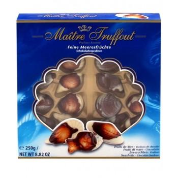 Бонбони Морско Дъно Maitre Truffout 250 гр.