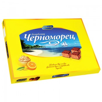 Бонбони Черноморец 187 гр.
