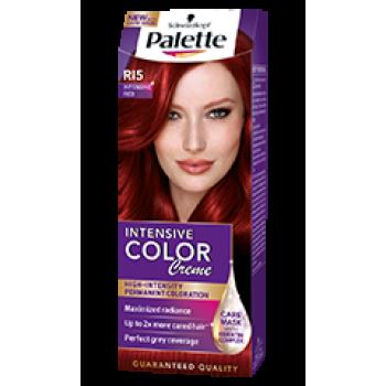 Боя за Коса Palette Intensive Color Creme RI5 Наситено Червен Цвят
