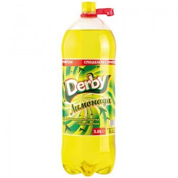 Дерби Лимонада 3 л.