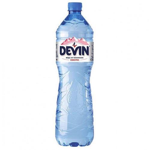 Изворна Вода Девин 1.5 л.
