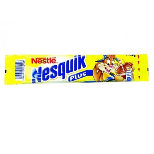 Какаова Напитка Nesquik Доза 13,8 гр.