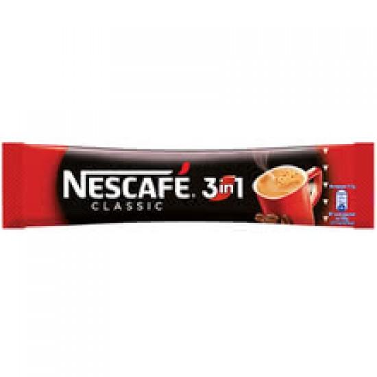 Кафе Nescafe 3in1 Инстантно 17.5 гр.