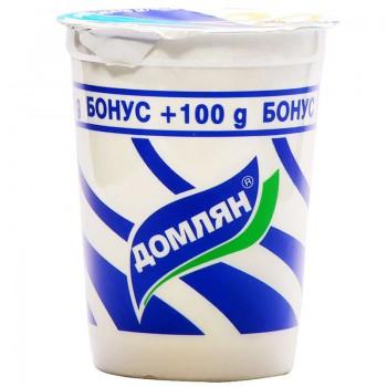 Кисело Мляко Домлян 3,6% 500 гр.