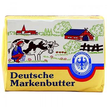 Краве Масло Deutsche Markenbutter 125 гр.