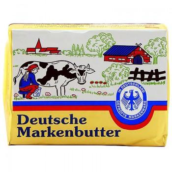 Краве Масло Deutsche Markenbutter 250 гр.
