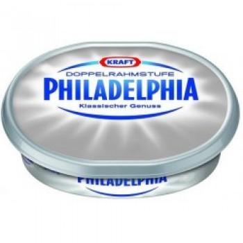 Крема Сирене Натурално Philadelphia 175 гр.