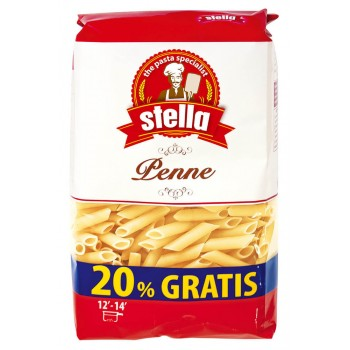 Макарони Stella Penne 500 гр.