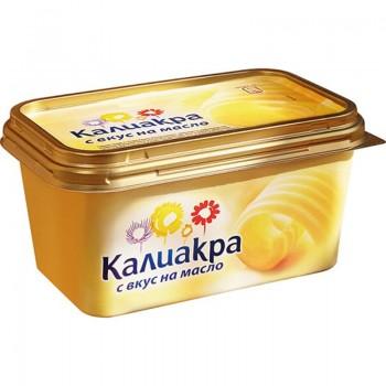 Маргарин с Вкус на Масло Калиакра 400 гр.