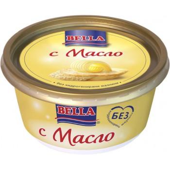 Маргарин с Масло Белла 400 гр.