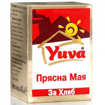 Мая за Хляб Жива 42 гр. Yuva