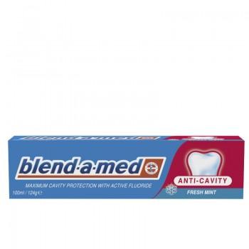 Паста За Зъби Blend-a-Med Anti-Cavity Fresh Mint 100 мл.