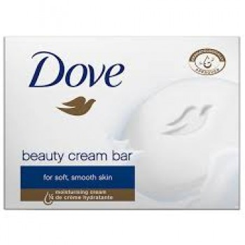 Сапун Dove Beauty Cream Bar 100 гр.