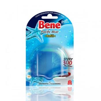 Течен Ароматизатор за WC Bene Pacific Blue
