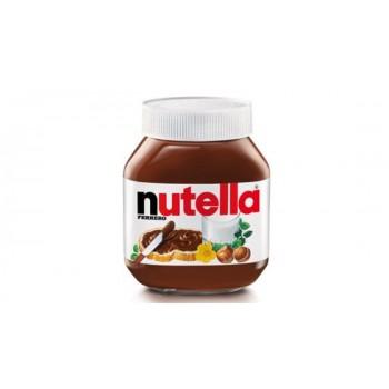 Течен Шоколад Nutella 400 гр.