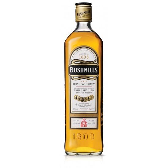 Уиски Bushmills 700 мл.