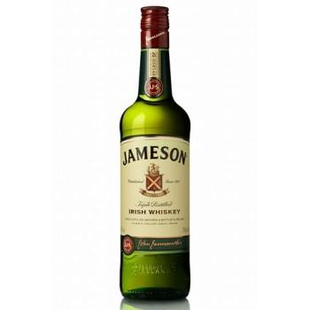 Уиски Jameson 700 мл.