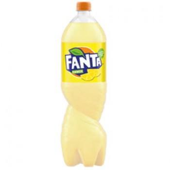 Fanta Лимон 1.5 л.