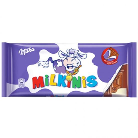 Шоколад Milka Milkinis 100 гр.