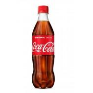 Coca-Cola 500 мл.