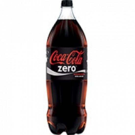 Coca-Cola Zero 2 л.