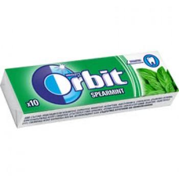 Orbit Spearmint Драже 14 гр.
