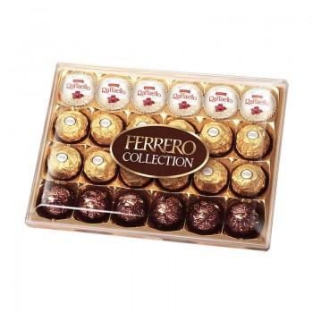 Бонбони Ferrero Collection 269 гр.