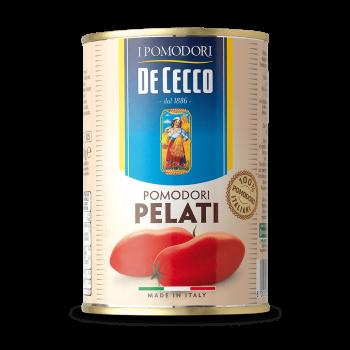 Домати Белени De Cecco 400 гр.