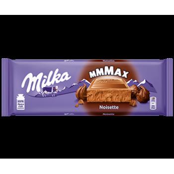 Шоколад Milka Noisette 270 гр.