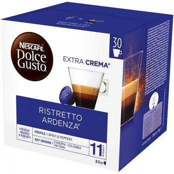 Кафе Nescafe Dolce Gusto Ristretto Ardenza 112 гр. 16 бр.