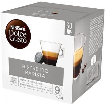 Кафе Nescafe Dolce Gusto Ristretto Barista 120 гр. 16 бр.