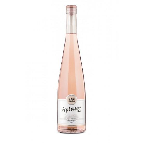 Вино Розе Aplauz Villa Melnik 750 мл.