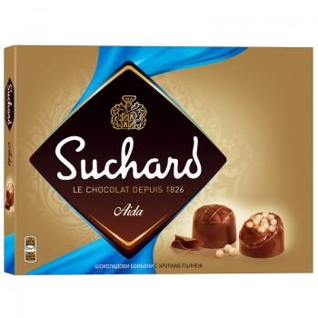 Бонбони Suchard Aida 126 гр.
