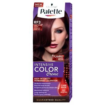 Боя за Коса Palette Intensive Color Creme RF3 Тъмно Червен 50 мл.