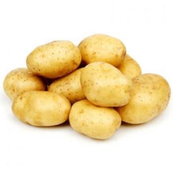 Картофи Пресни 100 гр.