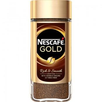 Кафе Nescafe Gold 100 гр.