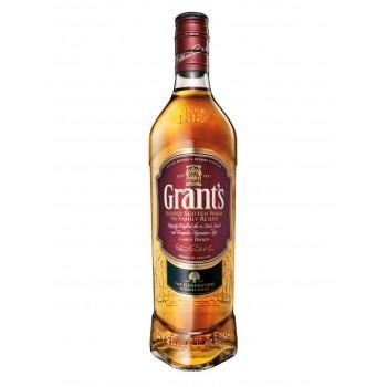 Уиски Grant's Family Reserve 700 мл.