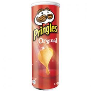 Чипс Pringles Сол 165 гр.