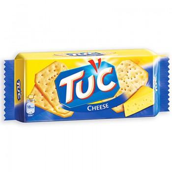 Бисквити Tuc Сирене 100 гр.