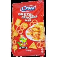 Крекери Croco Mix 250 гр.