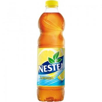 Студен Чай Nestea Лимон 1.5 л.