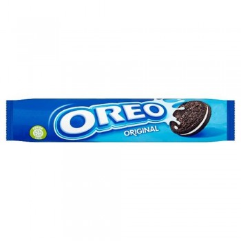 Бисквити Oreo Original 154 гр.