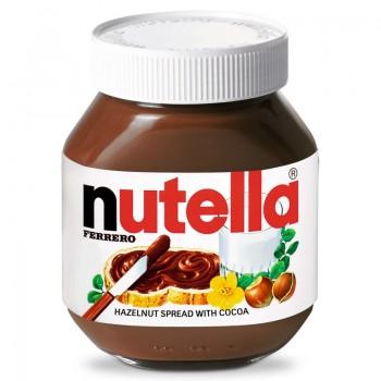 Течен Шоколад Nutella 750 гр.